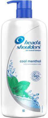 Head Shoulders Shampoos