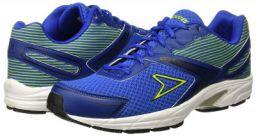 Power Men& Zeke Blue Running Shoes-7 UK/India (41 EU)