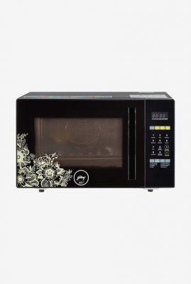 Godrej GME 528 CF1 PM 28L Convection Microwave Oven (Black)