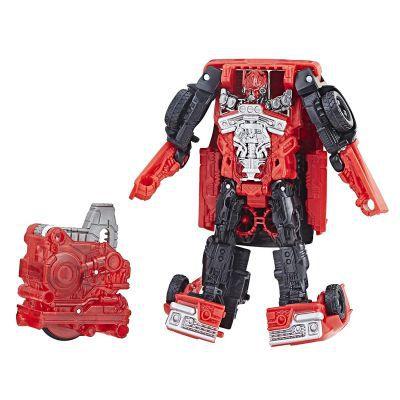 Transformers MV6 Energon Igniters 15 Red Light 2
