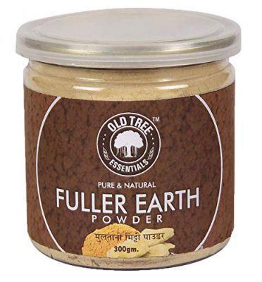 Old Tree Multani Mitti (Fuller Earth ) Powder ,300g