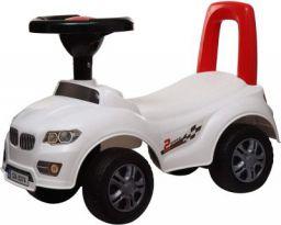 Webbby Silver Phantom Safe Non-Toxic Puzzle Toys, White