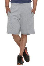VIMAL Men's Cotton & Crush Short