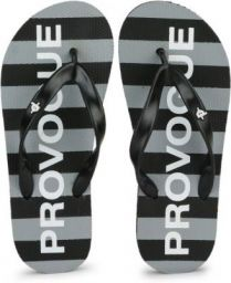 Provogue Slippers & Flip Flops at Flat @199