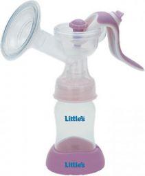 Little's Multicolor Manual BREAST PUMP