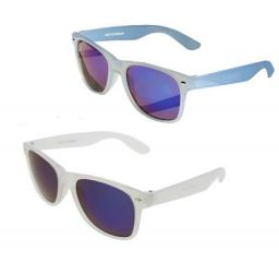 Vast Colour Changing (Frame) Mirror Unisex Wayfarer Sunglasses