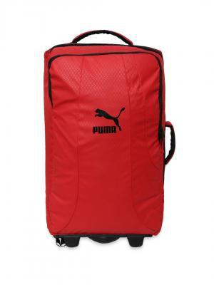 PUMA Trolley Bag Puma Red