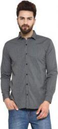 Minimum 75% off on Men's Shirts