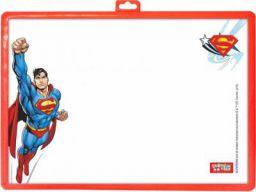 Superman Superman 2 in 1 Writing Board & Slate