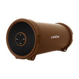 Artis BT99 Wireless Portable Bluetooth Speaker with USB/FM/AUX