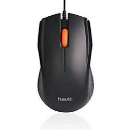 Havit HV-MS689 USB Mouse (Black)