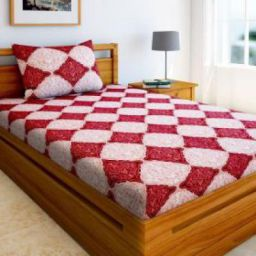 Bombay Linen Bedsheets