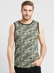 Rigo Men's Vest