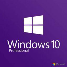 Windows 10 Professional Retail Product Key (32/64 Bit)