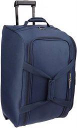 Pronto Miami Cabin Luggage - 20 inch Blue