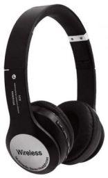 Loot-SUPREMACY B20 On-ear Bluetooth Headsets ( Black )