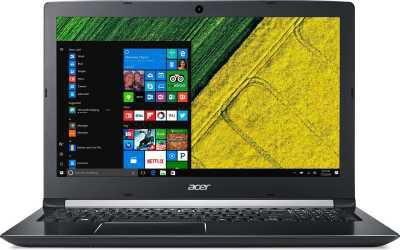 Acer Aspire 5 Core i5 7th Gen - (8 GB/1 TB HDD/Windows 10 Home/2 GB Graphics)