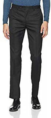 Men's Formal Trousers at minimum 75% off