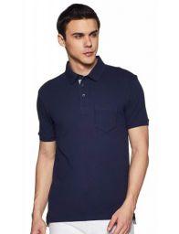 Men's T-shirts & Polos at minimum 80% off