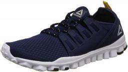 Reebok Men's Identity Flex Xtreme Lp Coll Navy/Primal Yellow Running Shoes
