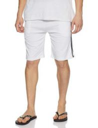 Demokrazy Men's Regular Fit Shorts