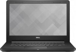 Dell Vostro 14 3000 Core i5 8th Gen - (4 GB/1 TB HDD/Linux/2 GB Graphics) 3478 Laptop