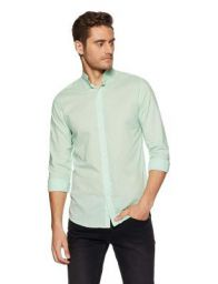 Jack & Jones Men's Slim Fit Shirt