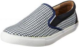 Knotty Derby Men's Lockhart Loafer Sneakers