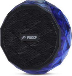 F&D W-3 Bluetooth  Speaker