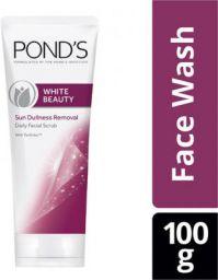 Ponds White Beauty Sun Dullness Removal Scrub