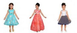 Aarika Dresses Kidz Clothing up to 77% Off