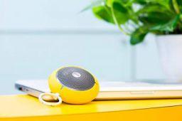 Edifier Portable Bluetooth Speaker (Yellow)
