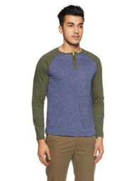 Amazon Brand - Symbol Men& T-Shirt