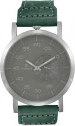 Titan 90026SL02J Analog Watch