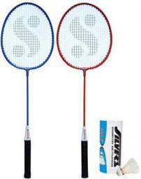 Silver's MN-Combo-5 Badminton Kit