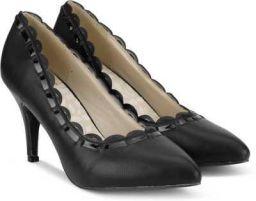 CaraMia CaraMia Women Shoe Women Black Heels