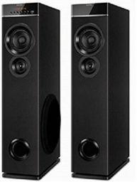 Philips SPT6660/94 80 W Tower Speaker