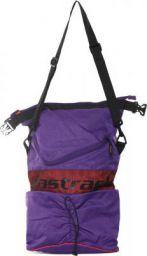 Fastrack A0539NPR01 Purple Sling Bag Purple
