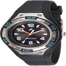 Fastrack 9333pp07 Analog Watch  - For Men
