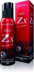 Ramsons Red Zx Perfume Body Spray, 40 ml