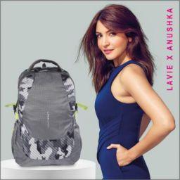 Lavie  BAEI137092N3 34 L Backpack  (Green)