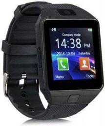 SPORTZEE DZ09 BLACK Smartwatch
