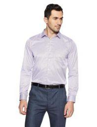 Men's Formal Shirts at 75% Off