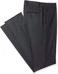 John Players Men's Formal Trousers at 75% Off