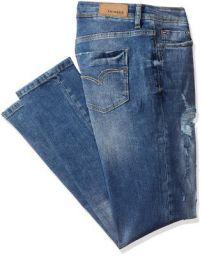 Lee Cooper Women & Slim Fit Jeans