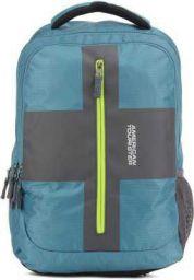 American Tourister AMT Juke 16 L Laptop Backpack Green