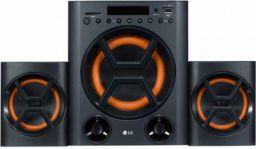 LG LK72BE 40 W Bluetooth Home Audio Speaker