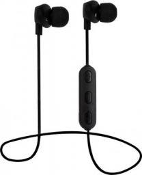 Flipkart SmartBuy Bluetooth Earphone with Mic  (Black, In the Ear)