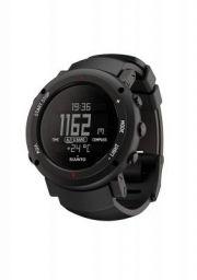 Suunto Digital Black Dial Unisex Watch