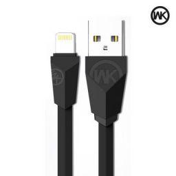 WK Design WK0201BLK_L WDC-020 1m Lightning Cable